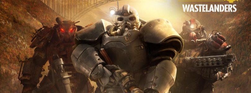 La Hermandad del Acero, las temporadas y muchas novedades para este 2020 en Fallout 76
