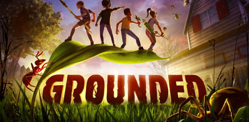 Grounded – Primer gameplay y fecha para el survival de Obsidian