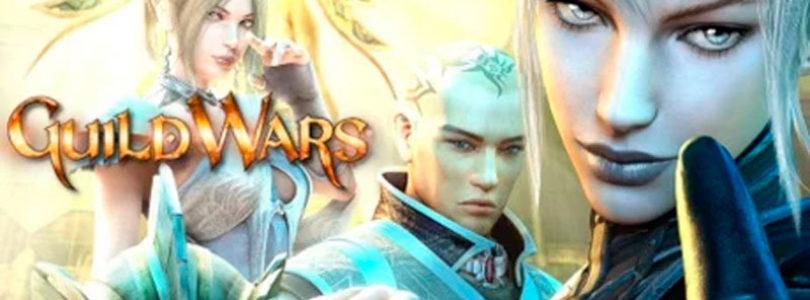 Guild Wars celebra su 15 aniversario con una nueva actualización y habilidades de élite que capturar