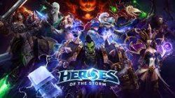 Hogger, un nuevo héroe, llega al servidor de pruebas de Heroes of the Storm