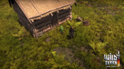 Wild Terra II: New Lands lanza un paquete especial con motivo del #stayhome y una nueva alpha
