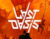 Last Oasis enseña su nuevo walker y nos habla sobre el nuevo evento y las zergs