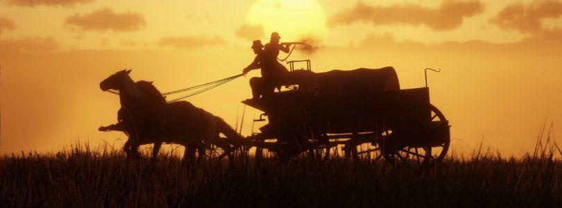 Red Dead Redemption 2 llegará en mayo al Xbox Game Pass y añade hoy evento de EXP extra en roles