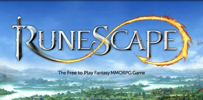Desde hoy RuneScape está disponible también desde Steam