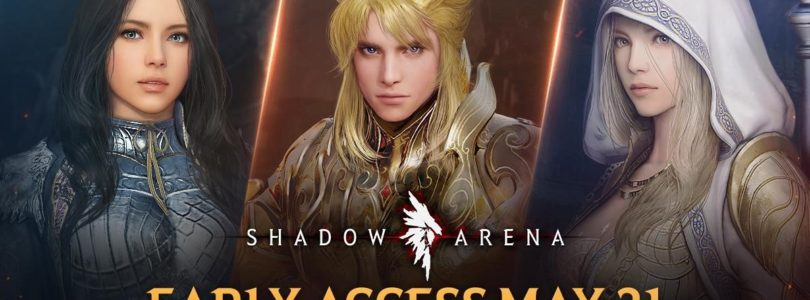El acceso anticipado de Shadow Arena estará disponible a partir del 21 de mayo