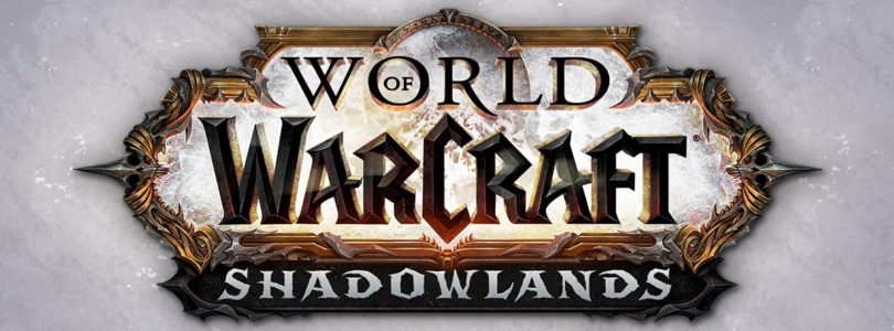 World of Warcraft: Shadowlands comenzará su alpha cerrada esta semana
