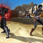 Star Wars The Old Republic amplía hasta junio su evento de doble exp.