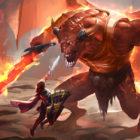 La historia de Neverwinter: Infernal Descent continúa con el nuevo contenido Rage of Bel