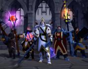 Albion Online balanceará el combate con su Update 12