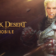 Ya disponible la nueva clase Luchador en Black Desert Mobile