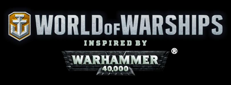 World of Warships y World of Warships: Legends anuncian su primera colaboración