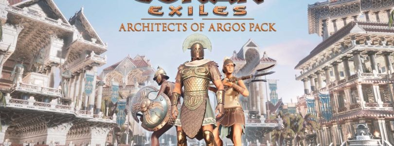 El DLC de Conan Exiles: Architec of Argos ya está disponible