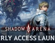 Shadow Arena ya está disponible en Steam con Acceso Anticipado
