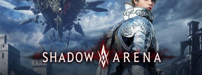 Shadow Arena ya está disponible en Steam con Acceso Anticipado