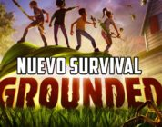 Nuevo Survival Co-Op – GROUNDED – Acceso Anticipado en Steam en 2020