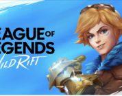 Empiezan las betas de League of Legends: Wild Rift y tenemos nuevos detalles y gameplay