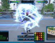 Ship of Heroes publica un nuevo vídeo para mostrar la velocidad de su combate cuerpo a cuerpo