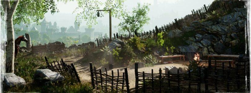 Project Shadow, un nuevo PvEvP de acción llega a Kickstarter de un antiguo desarrollador de Crytek