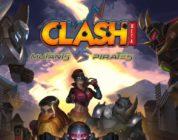 El MOBA en tercera persona Clash: Mutants vs Pirates llega el 12 de junio a Steam