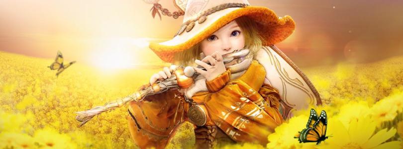 Black Desert Online permite ahora componer tu propia música