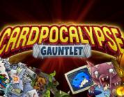 Cardpocalypse se actualiza con nuevos desafíos y el modo Gauntlet de supervivencia