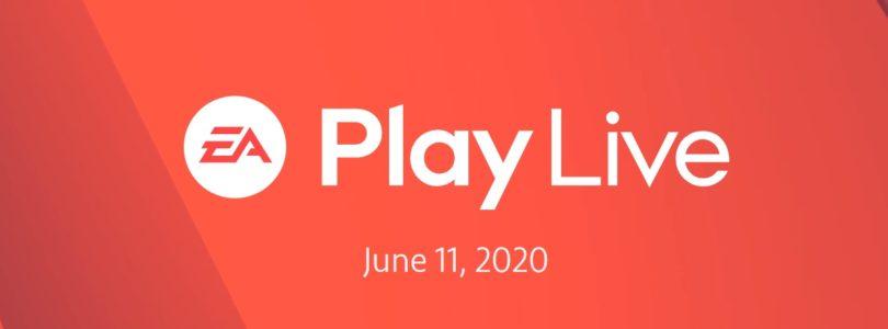 El EA Play Live de este año nos traerá algunas exclusivas, noticias y más…