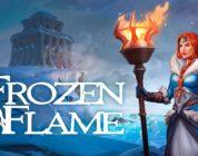 Frozen Flame es un nuevo survival acción RPG que se lanza en acceso anticipado este otoño
