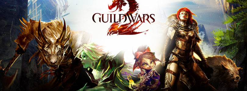 Llega la celebración del octavo cumpleaños de Guild Wars 2