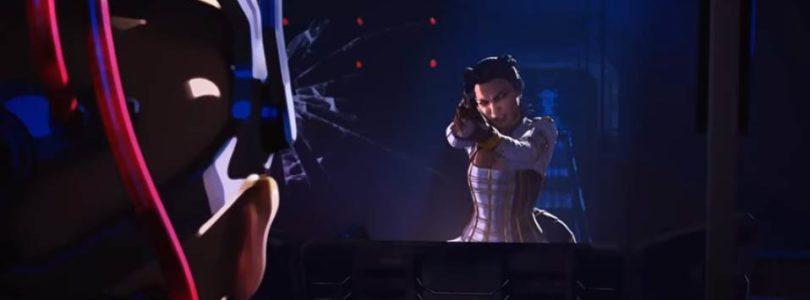 Apex Legends presenta el tráiler de lanzamiento de la Temporada 5: Favor y Fortuna
