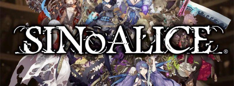 Ya disponible en móviles SINoALICE, el nuevo RPG creado por Yoko Taro