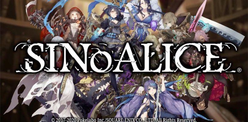 Abiertos los pre-registros para SINoALICE el nuevo RPG para móviles de Yoko Taro