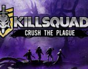 Empieza la beta de Crush the Plague el nuevo contenido para Killsquad