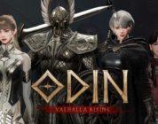 ODIN: Valhalla Rising un nuevo MMORPG para PC y móviles que luce muy bien en su nuevo trailer