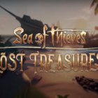Sea of Thieves añade puntos de control a Tall Tales, eventos y recompensas diarias