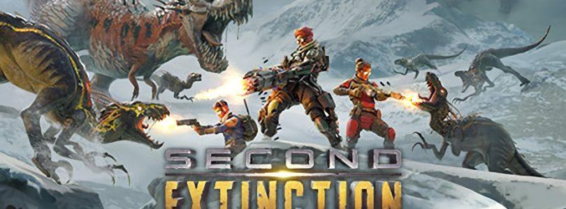 Second Extinction retrasa su lanzamiento en acceso anticipado hasta octubre