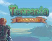 Terraria se coloca entre lo más jugado de Steam gracias a su última gran actualización