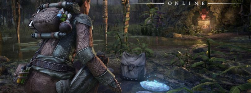 Mini-puzzles y muchas recompensas llegan con el nuevo sistema de antigüedades de The Elder Scrolls Online