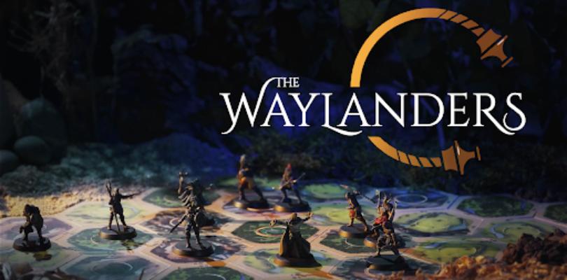 The Waylanders nos enseña gameplay y el creador de personajes