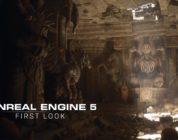 Epic Games presenta la Demo de Unreal Engine 5 funcionando desde una Playstation 5