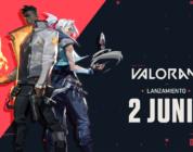 VALORANT ya está disponible de manera gratuita en la mayoría de las regiones