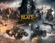 Conqueror's Blade celebra su primer aniversario con un gran evento