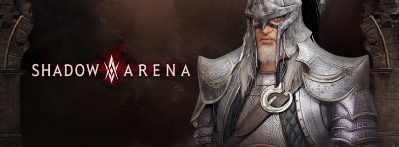 Pearl Abyss regala, hasta el 9 de julio, un nuevo personaje de Shadow Arena: Sherekhan