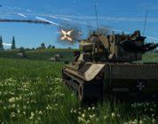 La Tercera Temporada de Guerra Mundial llega a War Thunder, presentando la Batalla por Europa
