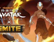 Smite añadirá personajes de Avatar: La leyenda de Aang y La leyenda de Korra