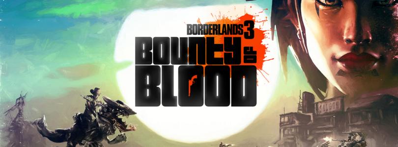 Nuevo gameplay de 15 minutos del próximo complemento de campaña de Borderlands 3