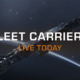 "La actualización ""Fleet Carriers"" para Elite Dangerous está ya disponible"