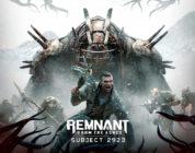 El lanzamiento del DLC «Subject 2923» de Remnant: From the Ashes ya tiene fecha