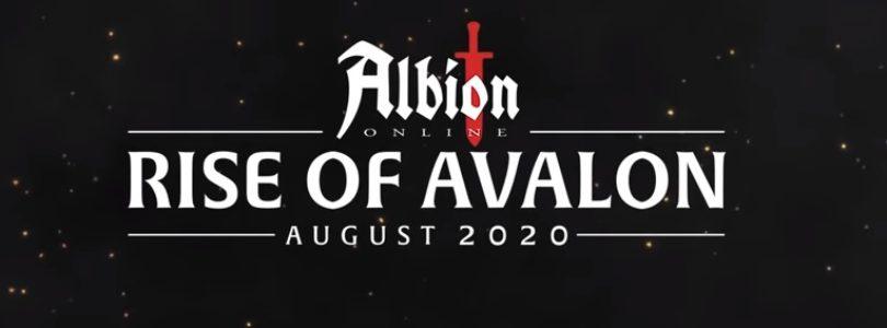 Albion Online arregla las Dungeons corruptas en el último parche