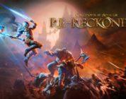 Kingdoms of Amalur: Re-Reckoning se lanzará este próximo 8 de septiembre