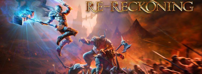 Kingdoms of Amalur confirma el lanzamiento de una versión remasterizada